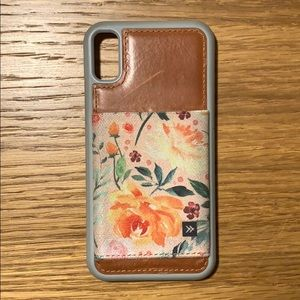 Meadow iPhone X/XS Case